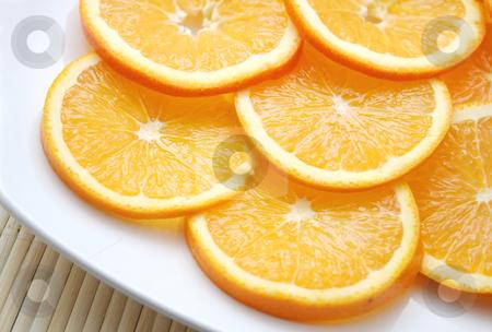 Oranges stock photo,  by Yvonne Bogdanski