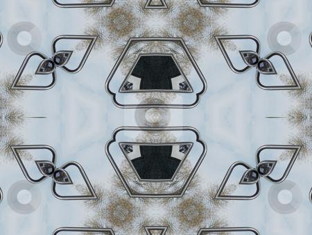 Spades - Background Pattern stock photo, Spades - Background Pattern by Dazz Lee Photography