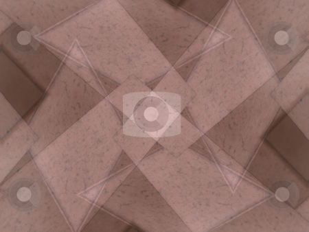 All Mixed Up - Background Pattern stock photo, All Mixed Up - Background Pattern by Dazz Lee Photography