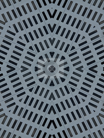 Grated - Background Pattern stock photo, Grated - Background Pattern by Dazz Lee Photography