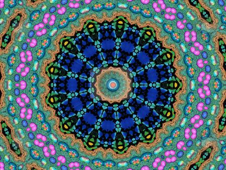 Eggedelic - Background Pattern stock photo, Eggedelic - Background Pattern by Dazz Lee Photography