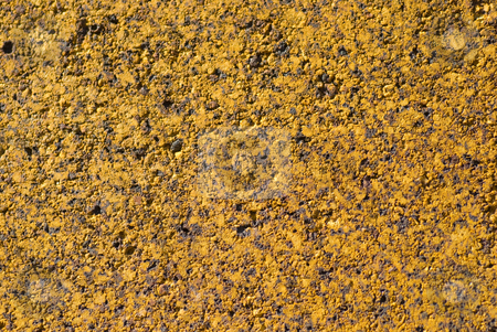 Rock background stock photo, Detailed brown rock background shoot close up by Wolfgang Zintl
