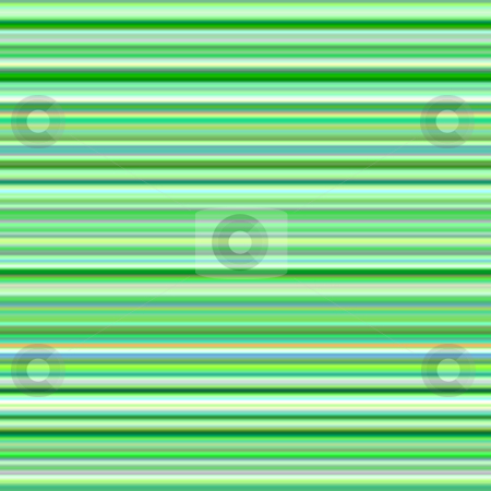 Bright green stripes abstract background. stock photo, Bright green stripes abstract background. by Stephen Rees