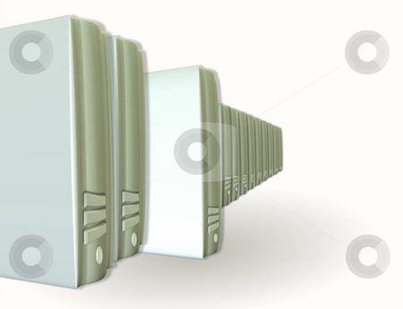 Computer stock photo,  by Stelian Ion