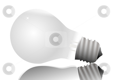Bulb stock photo,  by Stelian Ion