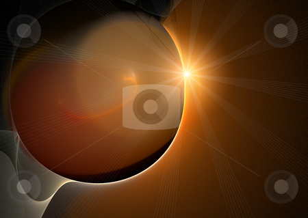 Abstract background stock photo, Abstract background by Christophe Rolland