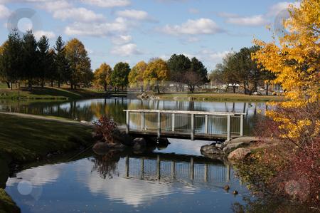 Andrew Haydon Park, Ottawa stock photo, Beautiful park in Ottawa, Canada by Fabio Katz
