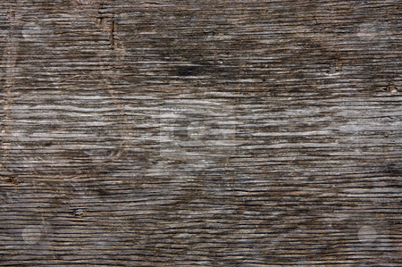 Wood texture stock photo, Closeup of the wooden texture of a park bench by Fabio Katz
