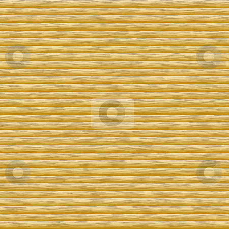 Bamboo wooden screen stock photo, Seamless texture of horizontal sepia brown wood panel by Wino Evertz