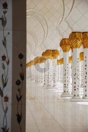 Sheikh Zayed Mosque  stock photo, Sheikh Zayed Mosque by Roman Kalashnikov