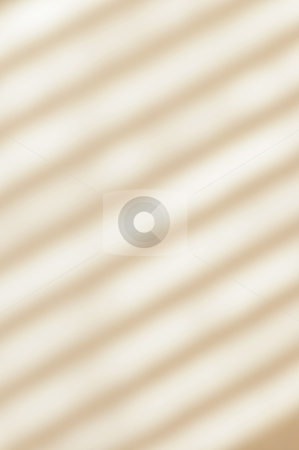 Abstract line pattern stock photo, Abstract pastel color pattern of shadow lines from blinds by Elena Elisseeva