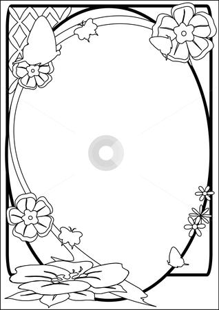 clip art borders flowers. free clip art borders flowers.