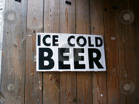 Ice Cold Beer stock photo, An