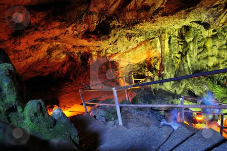 Psychro cave,