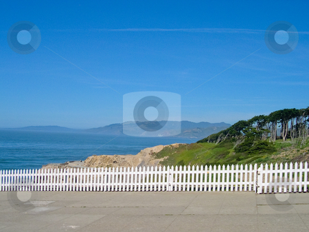 Marin county California stock photo, Marin county, San Francisco bay California by Jaime Pharr