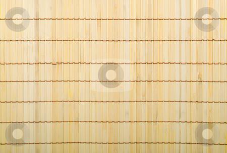 Wicker texture bamboo wood  stock photo, Wicker texture bamboo wood background by Vladyslav Danilin