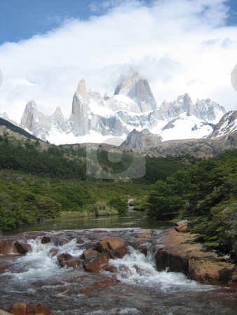 Chile National Park stock photo,  by Giovanna Tucker