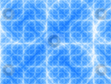 Fractal31F stock photo, Abstract background, curved lines from a fractal design by Germán Ariel Berra