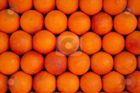 Oranges less perfect stock photo, Oranges by Wouter Roesems
