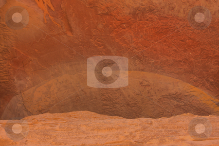 Lost City of Stone  Petra stock photo,  by Martin Reisacher