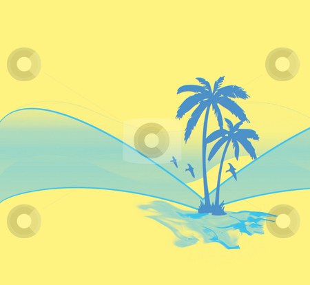 Background Illustration stock photo, Background Illustration by Laura Smith