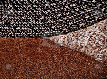 Carpets & Rug stock photo,  by W. Paul Thomas