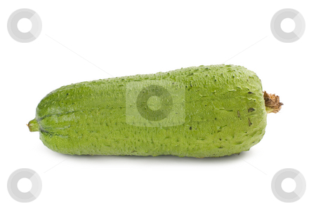 Asian-loofah, popular vegetable in china stock photo, Asian-loofah, this is a popular vegetable in china and asia by Lawren