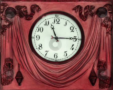 Clock stock photo, Clock by Desislava Draganova