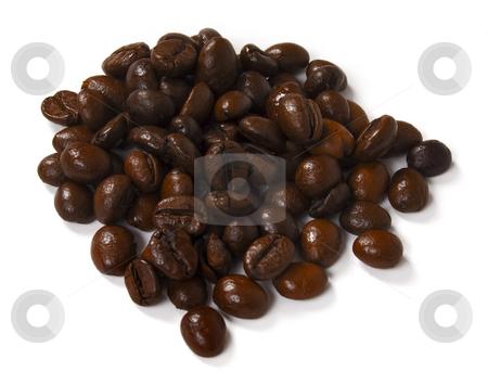 Coffee stock photo, Coffee of grains by Desislava Draganova