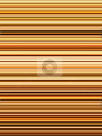 Golden color stripes abstract background. stock photo, Golden color stripes abstract background. by Stephen Rees