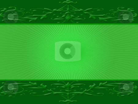Green background stock photo, Green background by Minka Ruskova-Stefanova