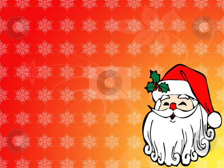 Santa claus stock photo, Santa claus by Minka Ruskova-Stefanova