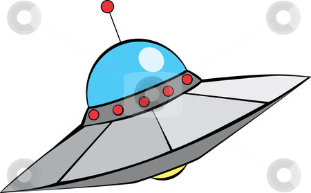 invasion from mars clip art - photo #5