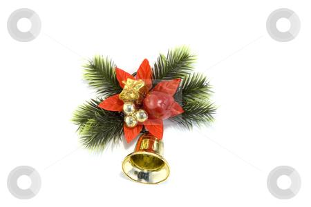 Christmas ornament stock photo, Christmas ornament by Minka Ruskova-Stefanova