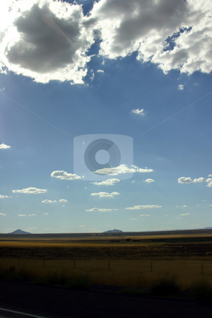 Countryside - Drive by Shooting stock photo, Drive by Shooting - The Countryside by Mehmet Dilsiz