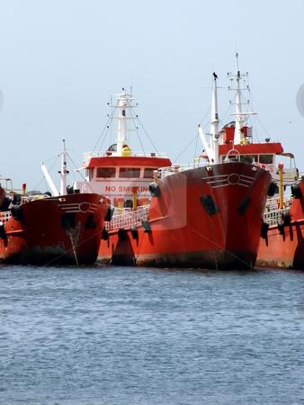 Ships stock photo, Ships in Turkey by Mehmet Dilsiz