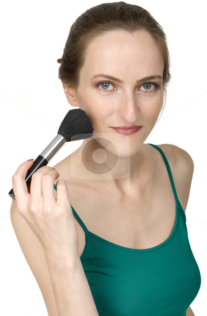 Makeup stock photo, Makeup by Desislava Draganova