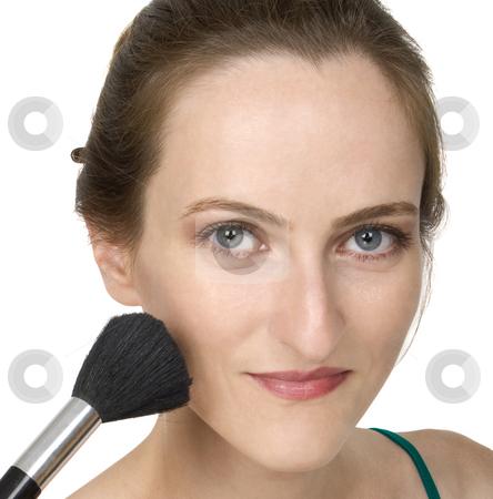 Makeup stock photo, Makeup by Desislava Draganova