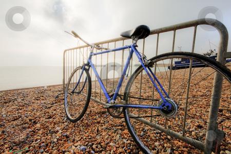 Bicycle stock photo, Bicycle by Fredrik Elfdahl