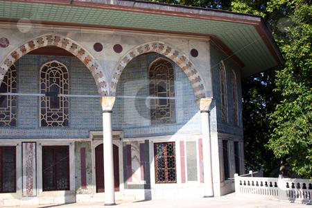 Topkapi Palace stock photo, Topkapi Palacein Istanbul, Turkey by Mehmet Dilsiz