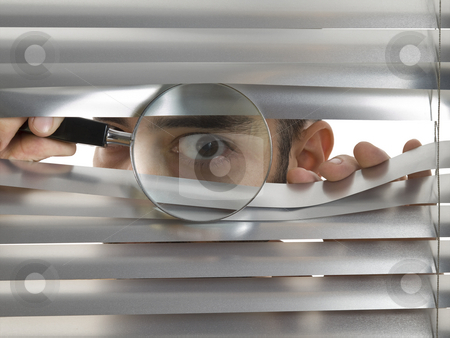 Facebook: Digital Peeping Toms