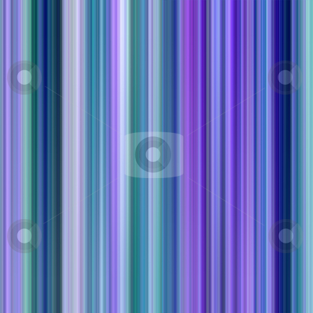 Pastel blue green and pink stripes abstract background. stock photo, Pastel blue green and pink stripes abstract background. by Stephen Rees