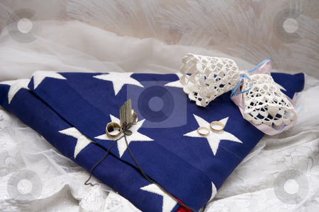 254 War, sorrow and heartbreak stock photo, Loss of soilders also means sorrow to families by Sharron Schiefelbein