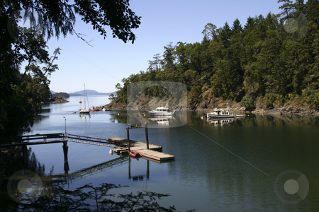 200 Bay on British Columbia coast