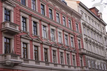 Beautiful buildings of Vienna stock photo, Beautiful buildings of Vienna by Sharron Schiefelbein