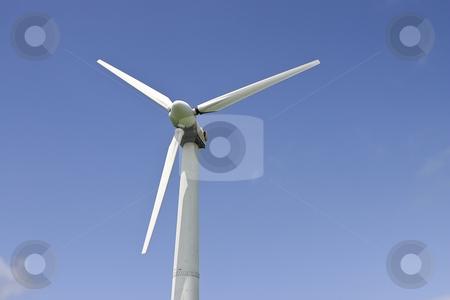 Windmill on the Big Island of Hawaii stock photo, Windmill on the Big Island of Hawaii by Sharron Schiefelbein