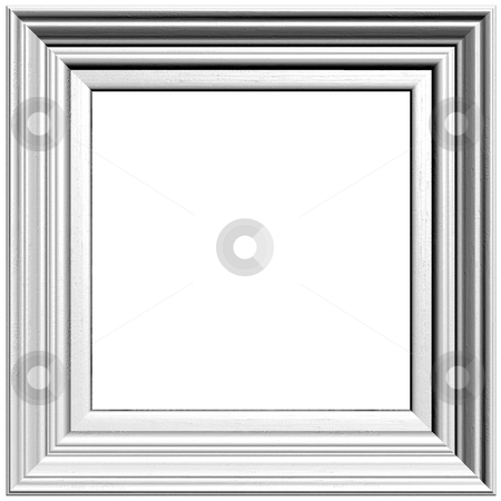 Picture Frame stock photo, Old Picture Frame by Adam Radosavljevic