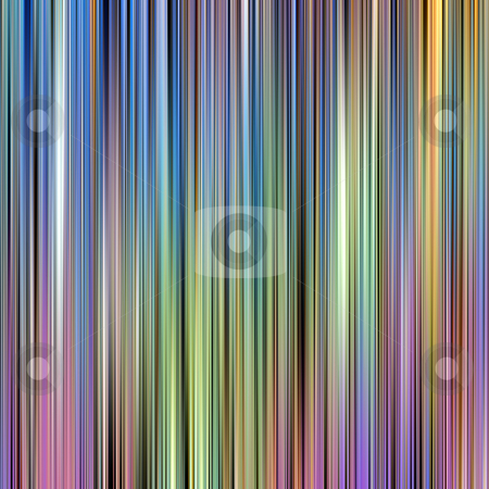 Rainbow colors vertical stripes abstract background. stock photo, Rainbow colors vertical stripes abstract background. by Stephen Rees