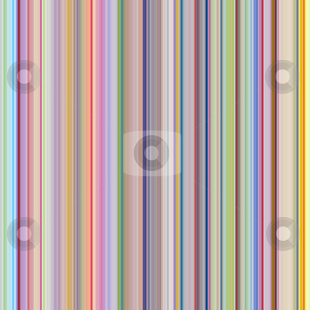 Pastel color stripes abstract background. stock photo, Pastel color stripes abstract background. by Stephen Rees