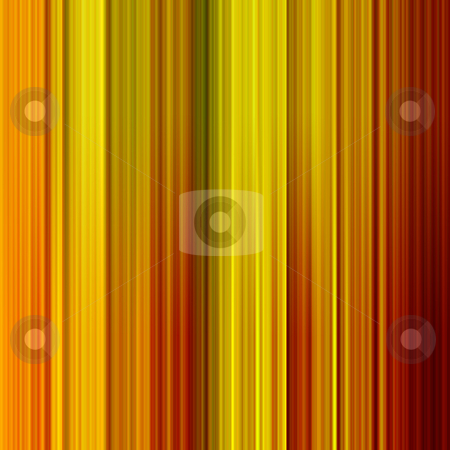 Orange yellow and red colors abstract stripes background. stock photo, Orange yellow and red colors abstract stripes background. by Stephen Rees